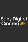 One of the first to have Sony 4k!